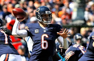 Jay Cutler Bears Facebook