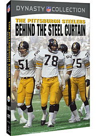 The New Steel Curtain Defense in Pittsburgh