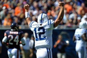 Andrew Luck Colts Facebook 1